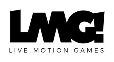 logo live motion games